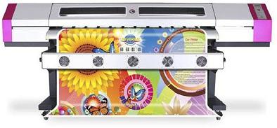 Интерьерный принтер Universal UD-161LC